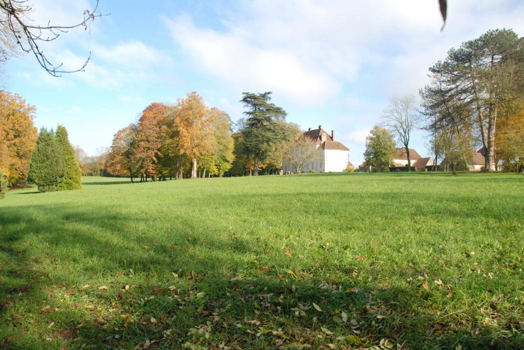 Château de Sermange